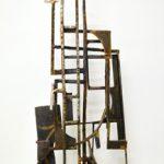 Paul Bacon Contemporary Sculpture 2012 Tenement No 2